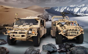 general_dynamics_ordnance_and_tactical_systems_delivers_first_vehicles_for_u.s._armys_ground_mobility_vehicle_program