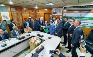 Damen signs MoU for development of Bangladesh shipbuilding initiative  - Κεντρική Εικόνα