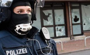 INVISIO Wins Tender from German Police Force with Partner IMTRADEX - Κεντρική Εικόνα