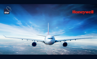Honeywell Selects Gilat Aero Modem for its JetWave Satellite Communication Solution - Κεντρική Εικόνα