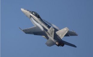 GKN Aerospace and Boeing extend partnership on significant military aircraft contracts - Κεντρική Εικόνα
