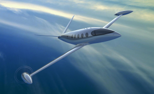 GKN Aerospace and Eviation sign collaboration agreement on wing, empennage and EWIS for Alice All-Electric Aircraft - Κεντρική Εικόνα