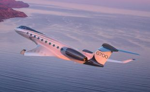 GKN Aerospace named key supplier for all-new Gulfstream G700 Business Jet - Κεντρική Εικόνα