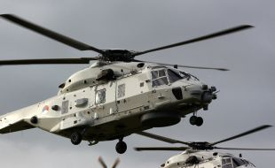 GKN Fokker Services and RNLAF extend Total Support Contract for Standard Parts - Κεντρική Εικόνα