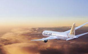 Gulf Air deploys 787-9 Dreamliner on Manila route - Κεντρική Εικόνα