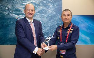 Royal Thai Air Force joins H135 military training operators - Κεντρική Εικόνα