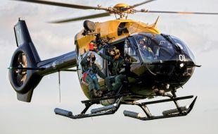 United Kingdom MFTS orders four more H145s - Κεντρική Εικόνα