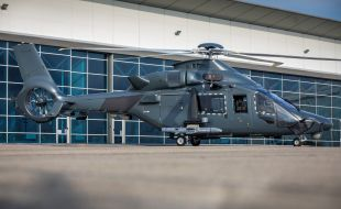 Airbus Helicopters continues the militarisation of the H160 and its support framework - Κεντρική Εικόνα