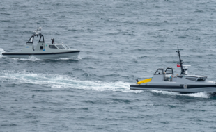 Safer seas with autonomous unmanned vessels for mine countermeasures - Κεντρική Εικόνα