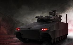 hanwha-redback-with-eos-turret