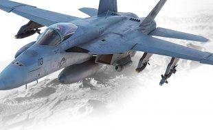 Harris Corporation Awarded $212 Million F/A-18 Electronic Warfare System Contract - Κεντρική Εικόνα