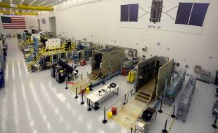 harris_corporation_delivers_fifth_gps_iii_satellite_navigation_payload