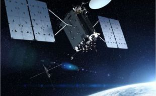 Harris Corporation to Provide New Fully Digital Signals Under $243 Million GPS III Follow-On Contract - Κεντρική Εικόνα