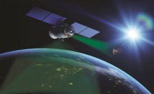 US Space Force Awards L3Harris Technologies $500 Million IDIQ Contract for Anti-Jam Satellite Communications Modem - Κεντρική Εικόνα