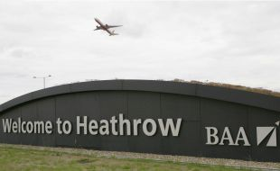 Heathrow, Gatwick investing in anti-drone technology - Κεντρική Εικόνα