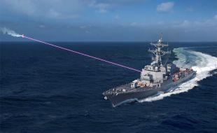 Lockheed Martin's HELIOS Laser Weapon System Takes Step Toward Ship Integration - Κεντρική Εικόνα