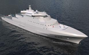hensoldt_delivers_naval_radars_to_norwegian_coast_guard