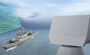 HENSOLDT to supply naval radar for German corvettes - Κεντρική Εικόνα