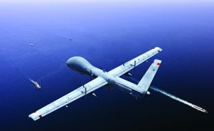 Elbit Systems UK Selected by the UK MCA to Conduct UAS Maritime Trial Flights - Κεντρική Εικόνα