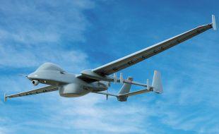 Israel will lease IAI Heron UAVs to Greece - Κεντρική Εικόνα