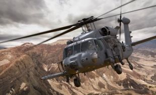 U.S. Air Force Combat Rescue Helicopter Radar Warning Receiver Completes Technical Readiness Level Demonstration - Κεντρική Εικόνα