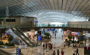 Leonardo Secures Contract for its Baggage Handling System with Hong Kong International Airport, One of the Busiest Airports in the World - Κεντρική Εικόνα