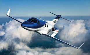 ANA HOLDINGS and Honda Aircraft Company Announce a Strategic Partnership to Expand the Business Jet Market - Κεντρική Εικόνα