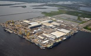Huntington Ingalls Industries Wins LCS Planning Yard Contract Worth A Potential $931.7 Million - Κεντρική Εικόνα