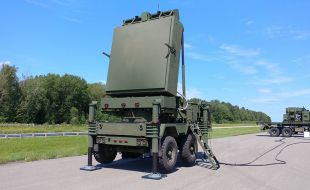 IAI ELTA Awarded 125 Million-Dollar Contract for Czech Mobile Air Defence Radar (MADR) Program - Κεντρική Εικόνα