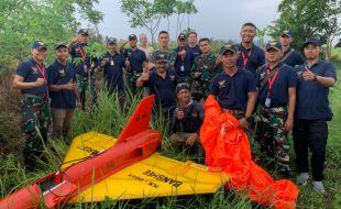 QinetiQ sells 59 Banshee Whirlwind Targets to Indonesia - Κεντρική Εικόνα