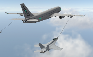 Indra to supply an A330 MRTT simulator to train French Air Force pilots - Κεντρική Εικόνα