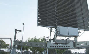 Indra to supply a state-of-the-art deployable military radar to the United Kingdom - Κεντρική Εικόνα