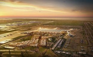 Istanbul airport prepares for inauguration - Κεντρική Εικόνα