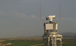 Elbit Systems U.S. Subsidiary Awarded Additional $26 Million Contract to Provide Integrated Fixed Towers System in Arizona - Κεντρική Εικόνα