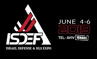 Interview with Mr. Jonas Zolkén, Managing Director, ISDEF - Israel Defense and HLS Expo - Κεντρική Εικόνα