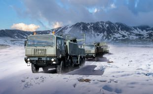 Iveco Defence Vehicles to supply the Romanian Armed Forces with 942 trucks, first batch of a frame contract worth 2,900 vehicles - Κεντρική Εικόνα