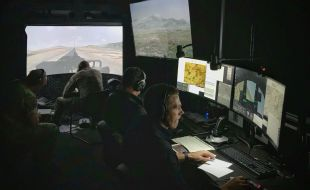 Elbit Systems UK Subsidiary Awarded $38 Million Contract from the UK MoD to Supply Joint Fires Synthetic Training Systems (JFST) - Κεντρική Εικόνα
