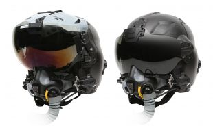 United States Air Force awards other transactional authority (OTA) agreement to Gentex Corporation for next generation fixed wing helmet (NGFWH) system - Κεντρική Εικόνα