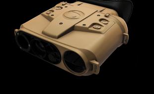 Safran's JIM Compact™ infrared binoculars selected by Denmark - Κεντρική Εικόνα