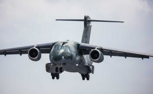 Elbit Systems Awarded $50 Million Contract by the Portuguese MoD to Provide a Complete EW Suite for New KC-390 Aircraft - Κεντρική Εικόνα