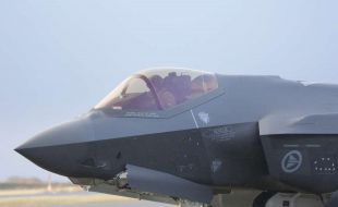 Kongsberg contract for air-to-air pylons for F-35 program worth 162 MNOK - Κεντρική Εικόνα