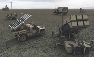 Kongsberg awarded NASAMS contract with Australia worth 1.6 billion NOK - Κεντρική Εικόνα