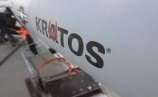 Kratos Receives Contract Award for Six High Performance Unmanned Aerial Drone Systems - Κεντρική Εικόνα