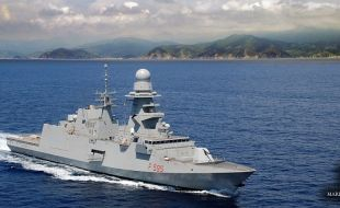 Leonardo demos outstanding ballistic missile defence capabilities performed by its MFRA radar at exercise Formidable Shield 2019 - Κεντρική Εικόνα