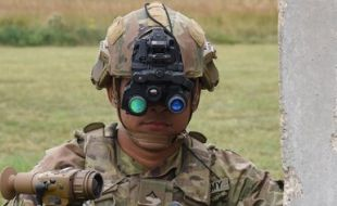 L3Harris Technologies equips the U.S Army's first unit with enhanced night vision google-binocular - Κεντρική Εικόνα