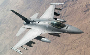 L3Harris Technologies Selected to Demonstrate Electronic Warfare Prototype for US Air Force F-16 Fighting Falcon - Κεντρική Εικόνα
