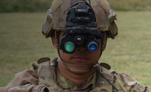 L3Harris Technologies Providing US Army New Networked Night Vision Goggles with Advanced Mobility Capabilities - Κεντρική Εικόνα