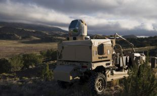 Raytheon developing advanced laser systems for US Air Force deployment - Κεντρική Εικόνα