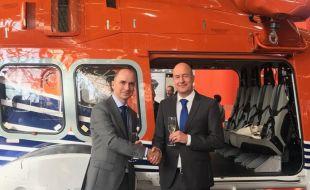 Leonardo and SPECTO Aerospace sign MoU - Κεντρική Εικόνα
