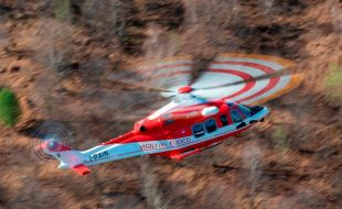 Italy's National Fire Corps Receives First Two AW139 Helicopters, the Backbone of the Country's Rescue and Emergency Response Services - Κεντρική Εικόνα